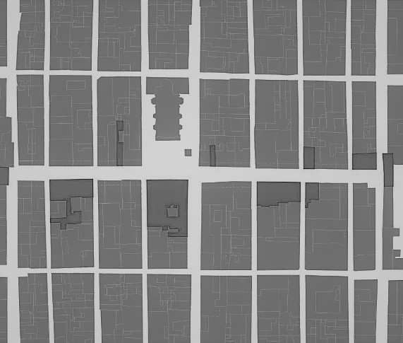 Urbanismo e planeamento